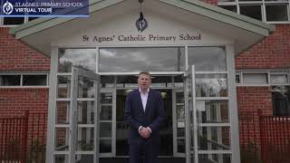 Social Media Trailer - St Agnes' Virtual Tour (1st Cut)