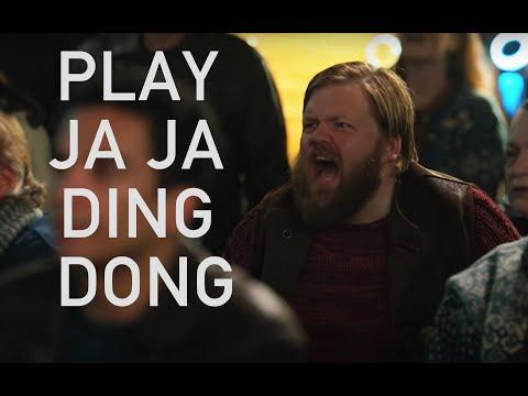 Jaja Ding Dong Guy // Best Bits