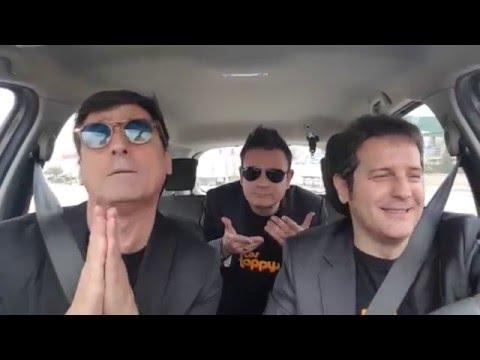Los Happys - La Marinera