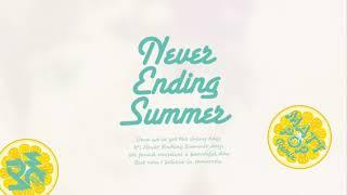 WCDA - Never Ending Summer  (teaser #2)