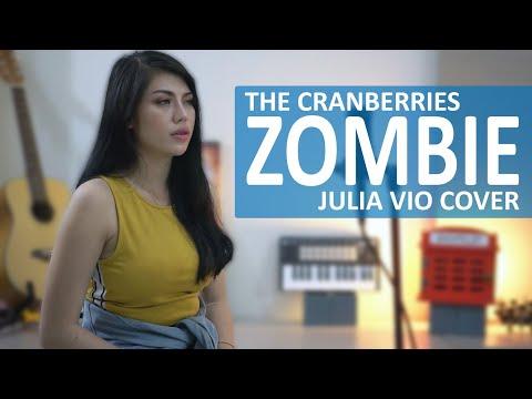 ZOMBIE - THE CRANBERRIES JULIA VIO COVER