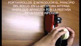 Video Como usar una Etiquetadora Swing - Etiquetas - Maquina manual - Dimasur  - How to use label gun. download MP3, 3GP, MP4, WEBM, AVI, FLV Agustus 2018