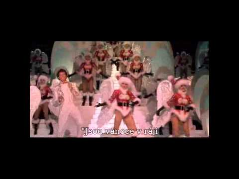 Monty python christmas song and meaning of life
