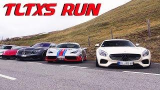 TLTXS Run Wörthersee 2017