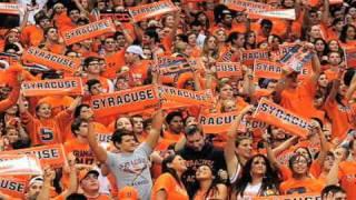 syracuse basketball let\'s go  version2