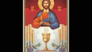 Romanian Orthodox Chant-Confess to the Lord
