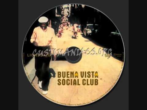 maroon 5  feat Buena vista social club  she will be loved