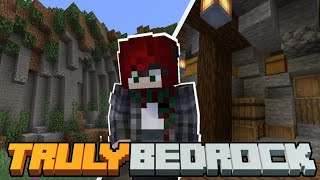 Smeltery Room! Truly Bedrock SMP | Season 1
