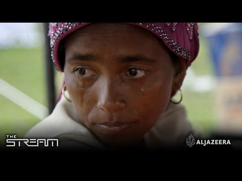 The Stream - Unwanted: Myanmar's Rohingya Muslims