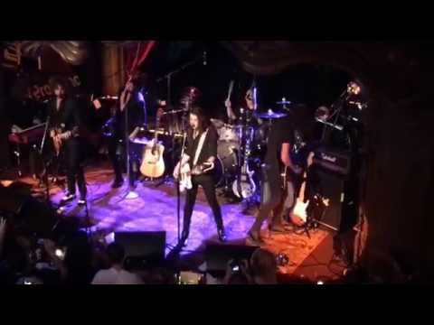 Nothing to Lose - Peter Criss, KISS, The Cutting Room, June 17 ...