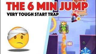 King of Thieves - Base 81 Very Tough Start Trap