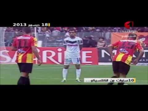 DS Club Sportif Sfaxien 0-0 Espérance Sportive de Tunis 06-05-2015 CSS vs EST