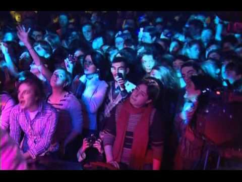 "ART FORUM Projects - Nino Katamadze live concert, Tbilisi, Club ""Night Office"""