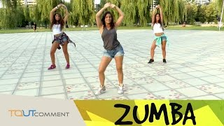 Zumba Fitness pour maigrir/zumba dance workout for weight loss - My check/Armando & Heidi