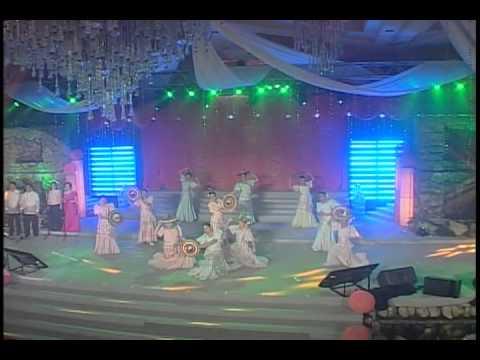 Tagalog Folk Song Medley