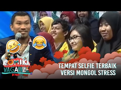"Mongol "" Bahasa Kupang Bikin Bingung "" - Komika Vaganza (23/11)"