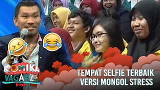 "Mongol "" Bahasa Kupang Bikin Bingung "" - Komika Vaganza (23/11) MP3"