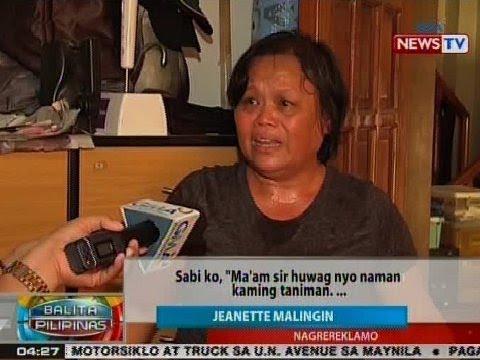 Ilang PDEA agent na nagtanim umano ng ebidensya at nagnakaw daw sa isang negosyante, inireklamo