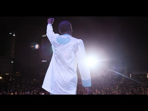 "Youssou N'dour - ""Money, Money"" live at SingJazz 2017 (4K)"