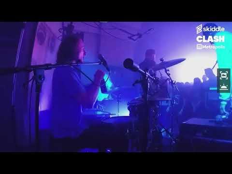 Clash Live At Metropolis presents To Kill A King