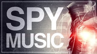 Spy Background Music for Videos I Secret Agent, Detective, Spy Themes I No Copyright Music