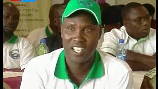 Mambindano ya nyika kuzinduliwa Eldoret