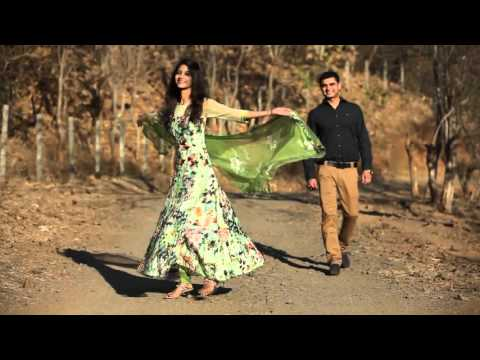 Indian Pre Wedding Song Presented by DND Photo Studio