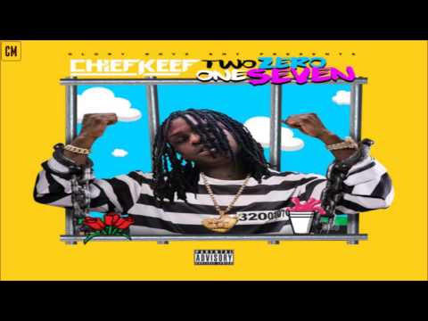 Chief Keef - Two Zero One Seven [FULL MIXTAPE + DOWNLOAD LINK] [2017]