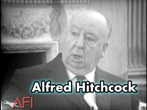 Alfred Hitchcock On Evoking An Emotional Response
