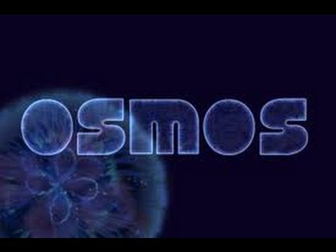 Osmos for iPhone iPad and iPod Touch (HD)