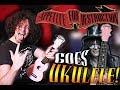 Appetite For Destruction by Guns 'N Roses  Goes UKULELE!