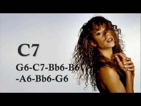 [HD] Mariah Carey -