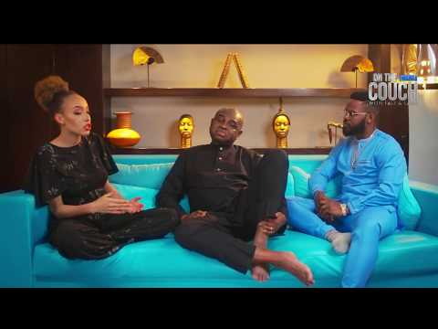 ON THE COUCH WITH FALZ & LAILA :: S.1 EP.5 :: KINGSLEY MOGHALU