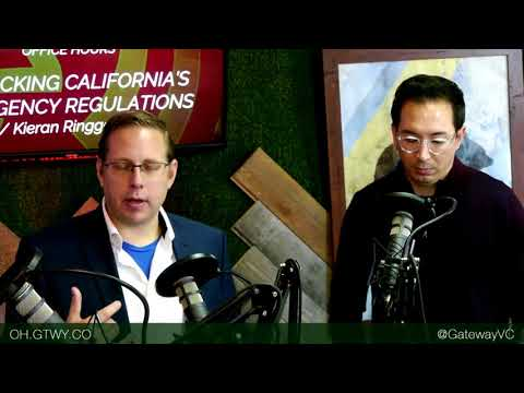 Gateway Office Hours Episode 70: Unpacking CA's Emergency Cannabis Regulations