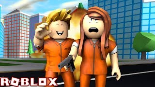 FUNNY ROBLOX MOMENTS in MADCITY w/ TheHealthyFriends
