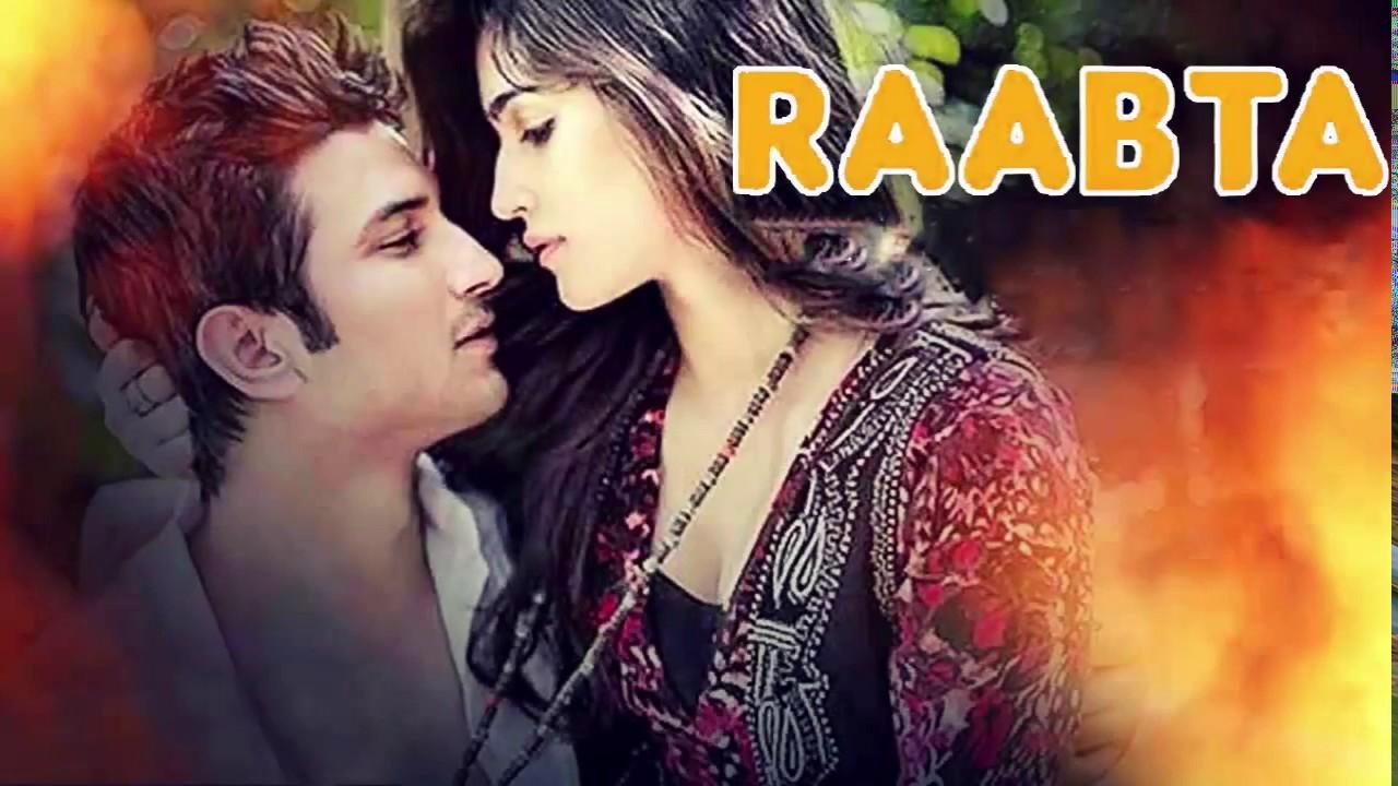Raabta- Hindi Movie Trailer