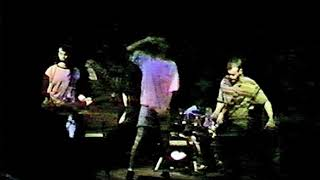 A Space + A Half - Live at the King's Head, Fulham 1991