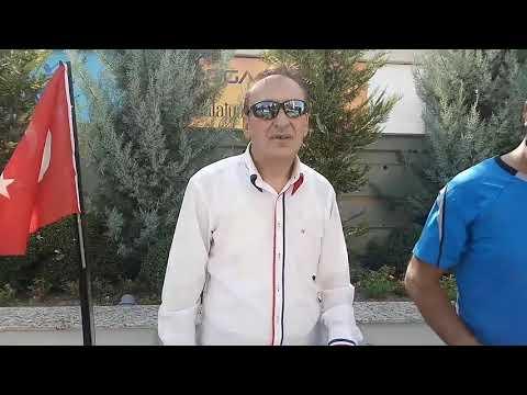 Ali Aladağ Roportaj