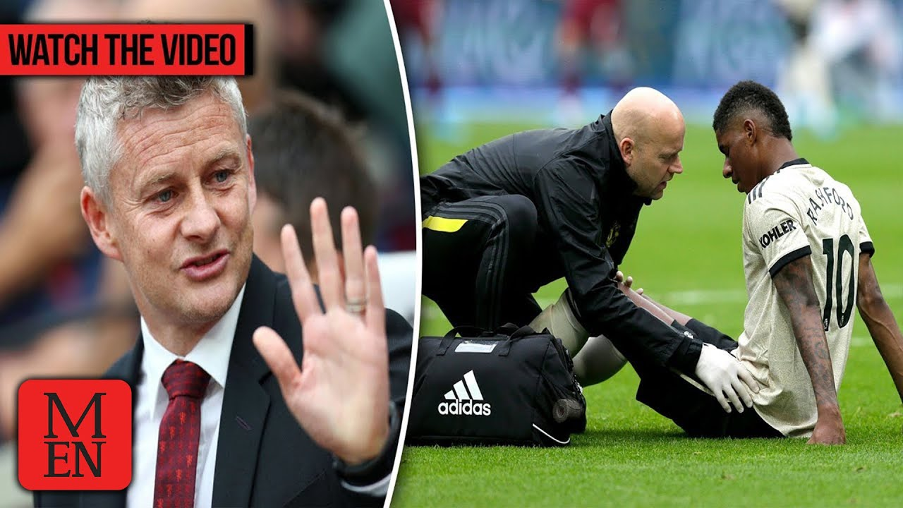 Once an afterthought, Solskjaer and Man United focused on winning ...