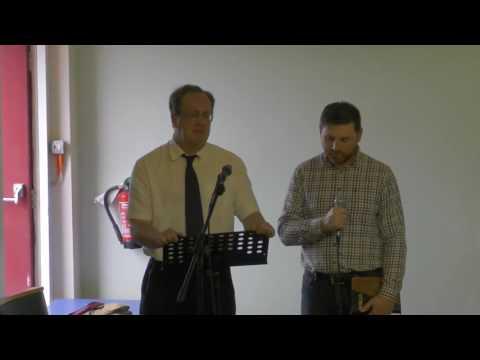 predica pastor Adrian Carey-Jones 24 iulie 2016 streaming vf