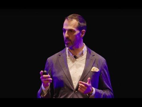 Passion Left Unchecked | Scott Hopeck | TEDxAsburyPark