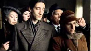 The Pianist Theatrical Movie Trailer (2002)