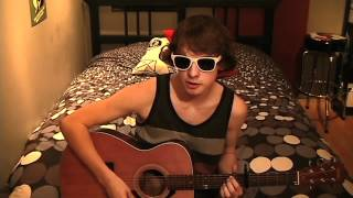 Simple Plan - Summer Paradise ft. Sean Paul (Cover) by Janick Thibault