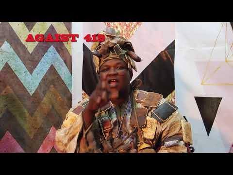 Nana Agbazor Against 419 Spiritualist