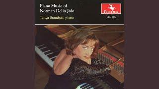 Piano Sonata No. 3: IV. Allegro vivo e ritmico