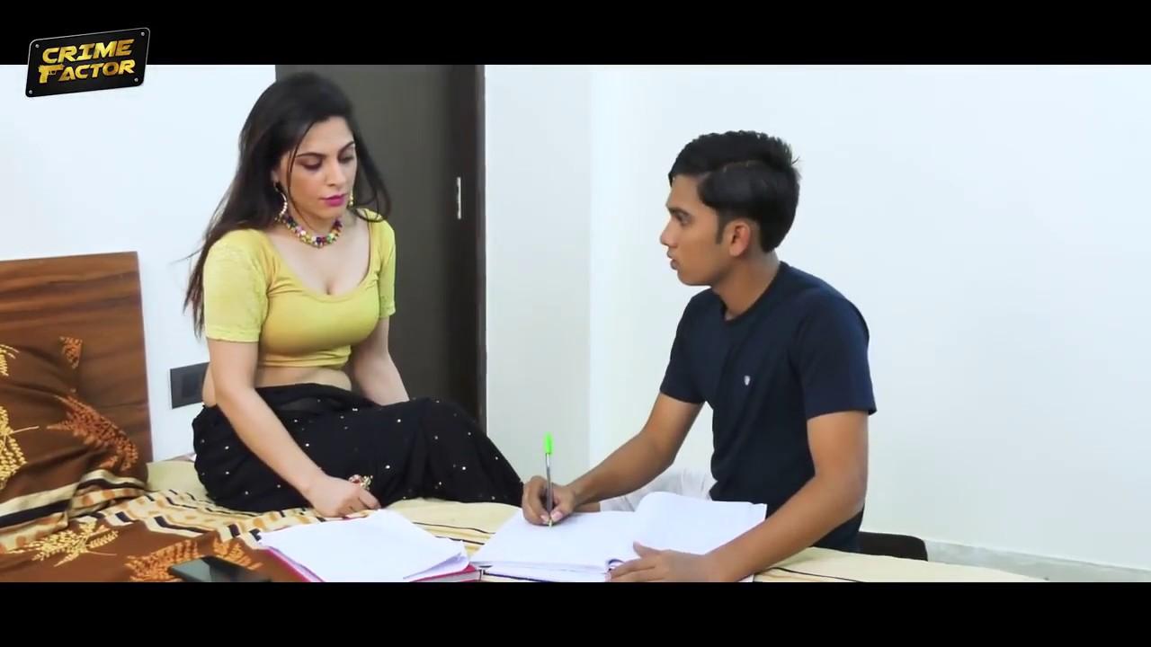 Download तुम मेरे सबसे मस्त स्टुडेन्ट हो | School Teacher & Young Student Ka Pyaar | True Love Story
