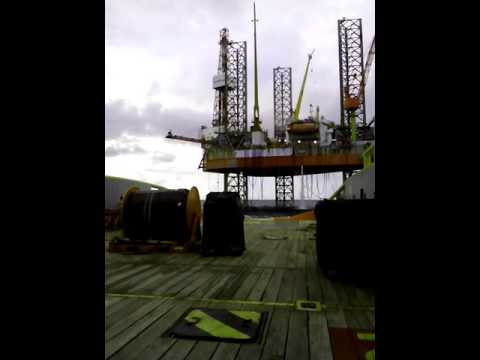 video di Laut Salawati papua nov 13. Mr. Alan