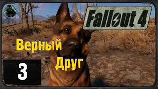 Fallout 4 - 3 - Верный друг