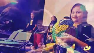 Dolcenera | Fabrizio De Andrè | versione live | Bambini Arte No Dique | Ketoniche | Gilberto Gil