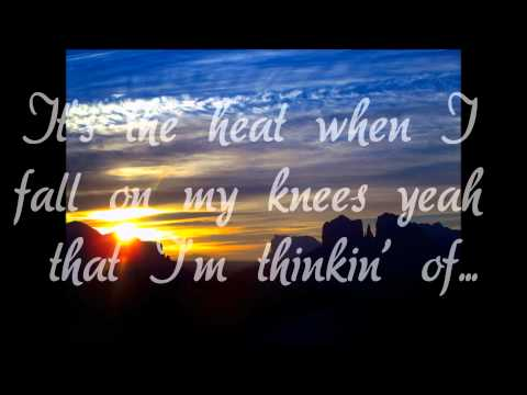 Sedona Sunrise - Aerosmith (Lyrics)